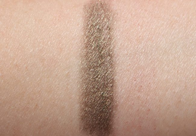 Givenchy Les Saison 2018 African Bronze Khol Couture Waterproof Swatch