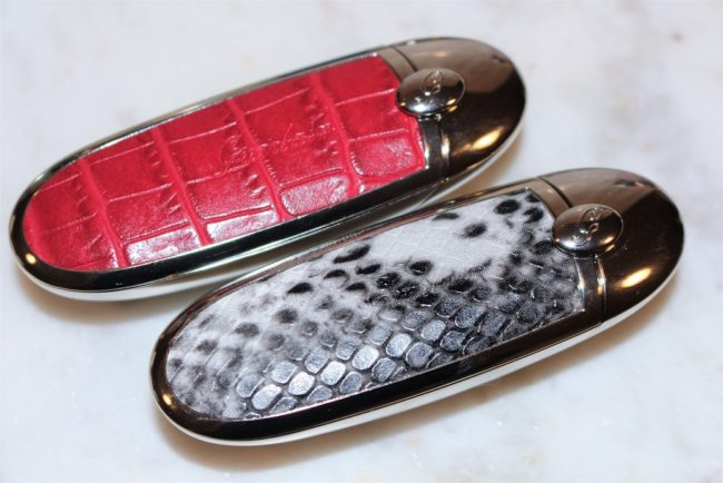 Guerlain Rouge G Animal Totem Cases - Wild Jungle & Exotic Safari