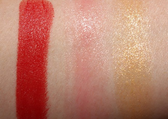Guerlain Rouge G 2018 New Shades 214, 520, 777