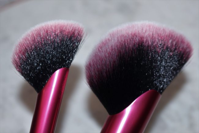 Real Techniques Rebel Edge Brush Collection