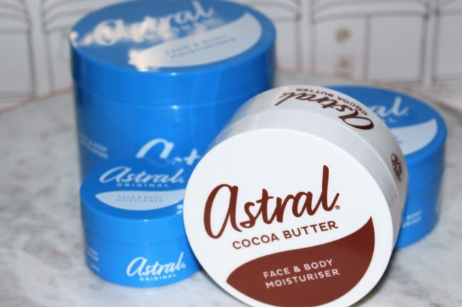 Astral Original