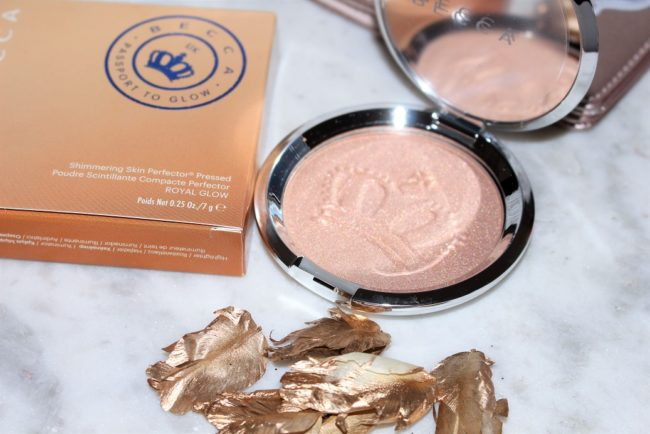 Becca Royal Glow Shimmering Skin Perfector