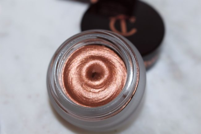 Charlotte Tilbury Eyes to Mesmerise Star Gold