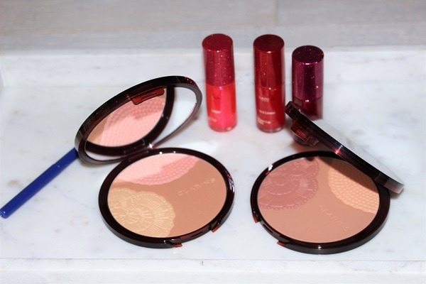 Clarins Summer 2019 Makeup
