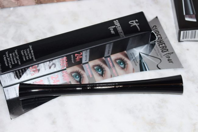 It Cosmetics Superhero Liquid Liner