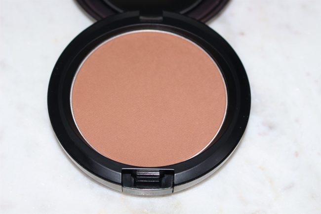 MAC Mirage Noir Bronzing Powder - Matte Bronze