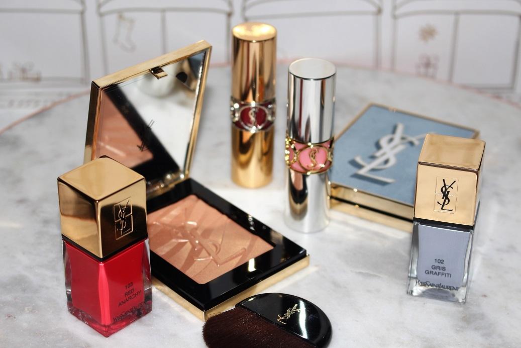 Cheap Ysl Makeup Uk Makeupview Co