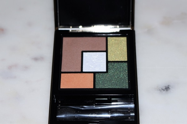 YSL Summer 2019 Luxuriant Haven Couture Collector Palette
