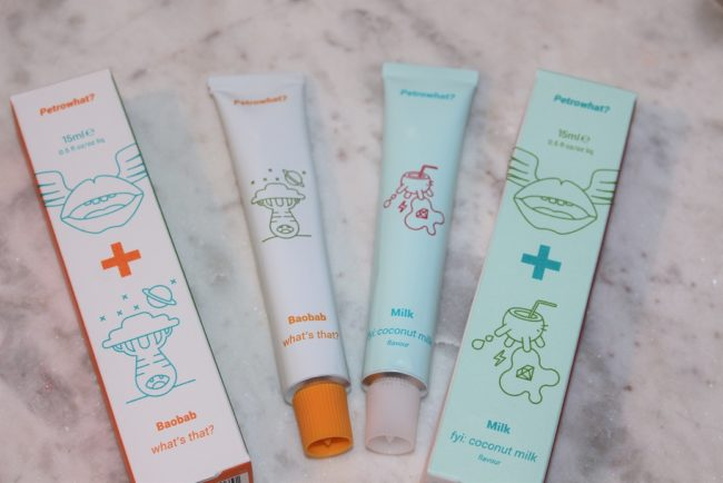 Abnomaly Petrowhat Lip & Skin Balm