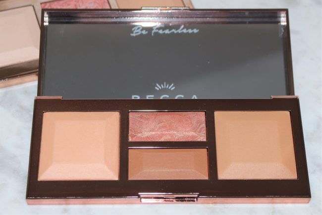 BECCA Be a Light Palette Medium to Deep