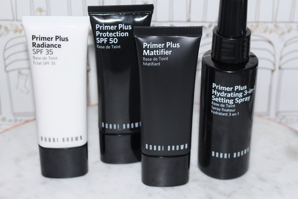 Primer Plus Hydrating 3-In-1 Setting Spray by Bobbi Brown Cosmetics #8