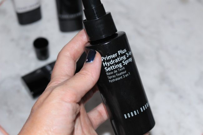 Bobbi Brown Primer Plus Hydrating 3 in 1 Setting Spray