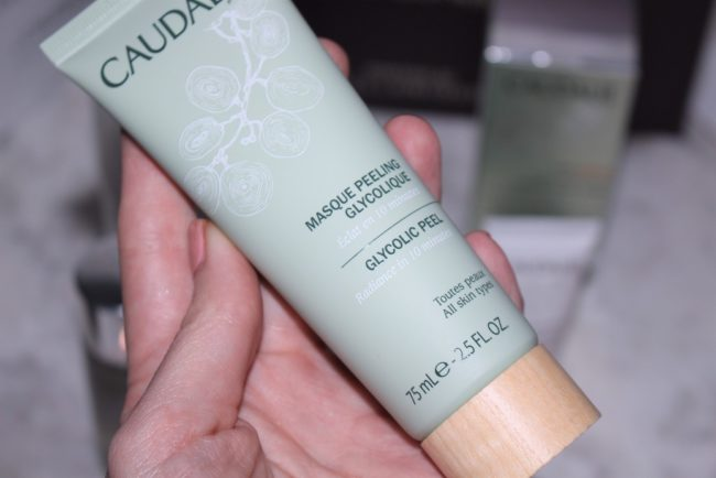Caudalie Mixology Beauty Box by Feel Unique