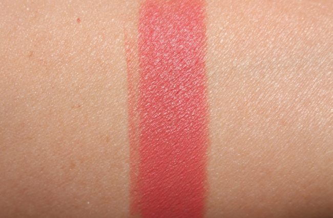 Charlotte Tilbury Sunset Lover Lipstick Swatch