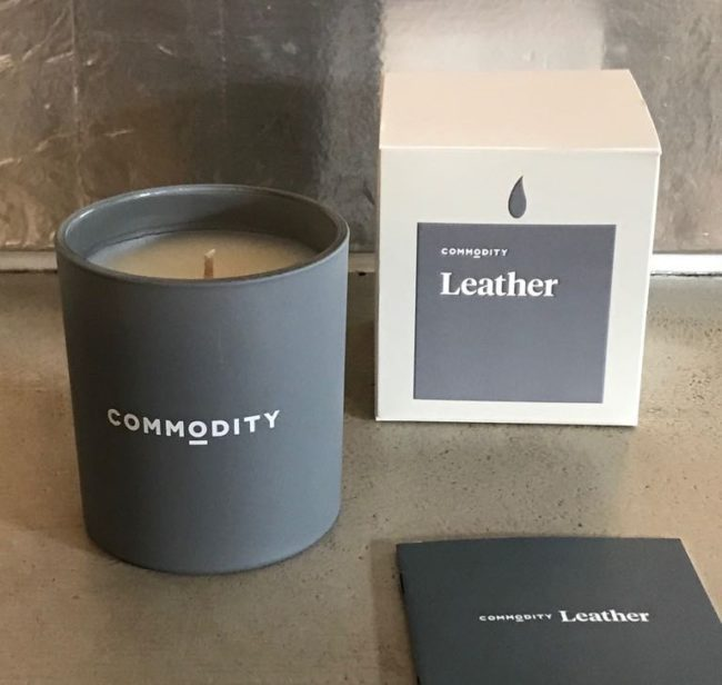 Commodity Fragrance UK