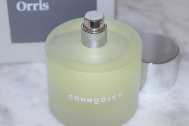 Commodity Fragrance - Orris