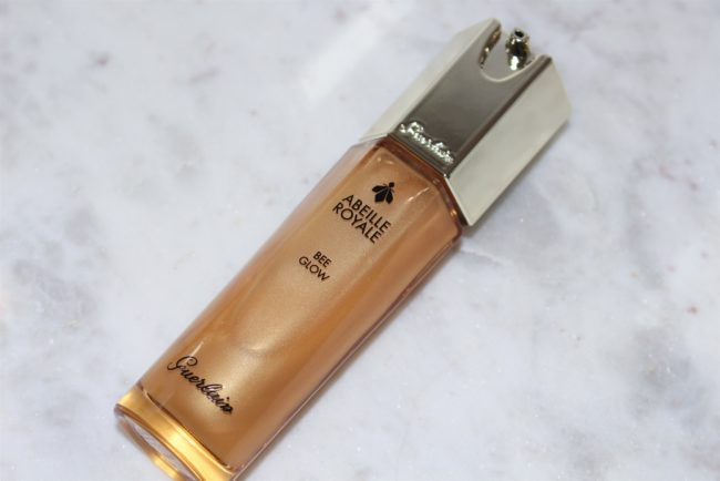 Guerlain Abeille Royale Bee Glow