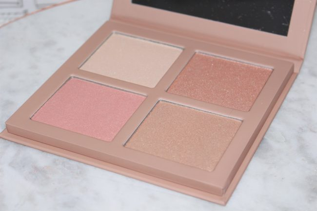 KKW Beauty Highlighter Palette I