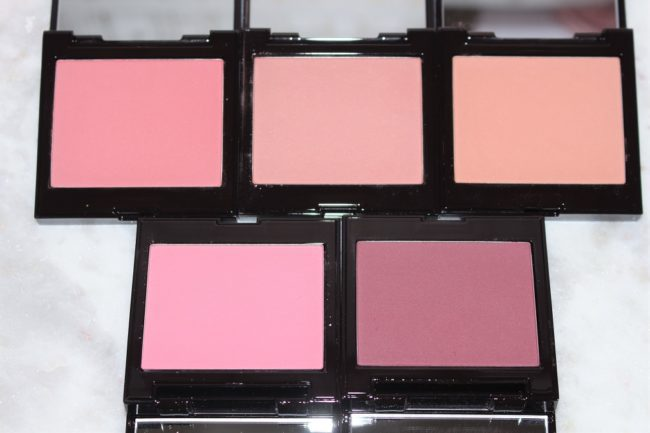 Laura Mercier Blush Colour Infusion - Matte Finish
