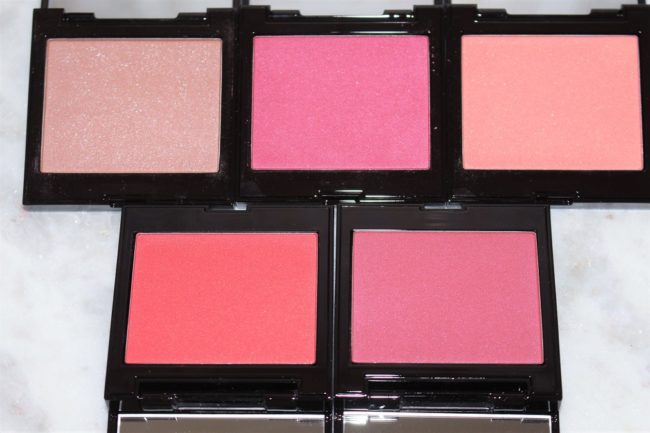 Laura Mercier Blush Colour Infusion - Sheen Finish
