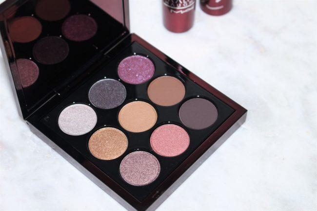 MAC Aaliyah Eyeshadow Palette - Age Ain't Nothing