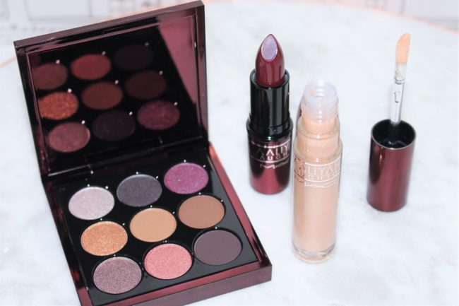 MAC Aaliyah Haughton Collection