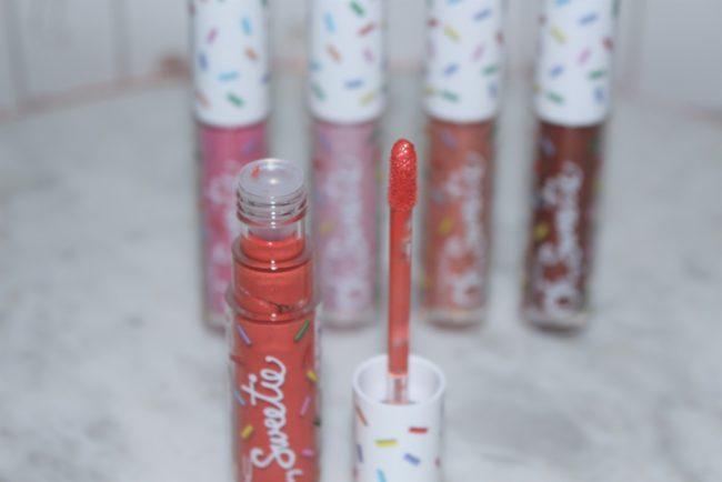 MAC Oh Sweetie Lipcolour - Creamy Peach Pie