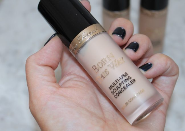 Too Faced Born This Way Super Coverage Concealer