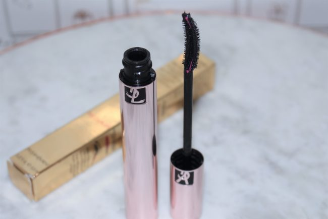 YSL The Curler Mascara