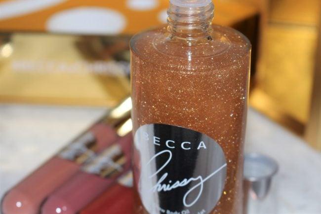 BECCA Chrissy Teigen Glow Body Oil