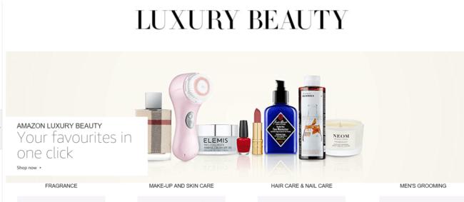Best Beauty Prime Day Deals 2018