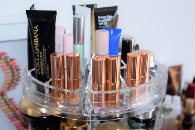 Best Skincare and Makeup Storage for Beauty Junkies