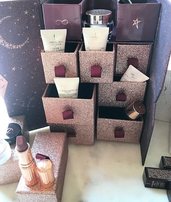 Charlotte Tilbury Advent Calendar 2018