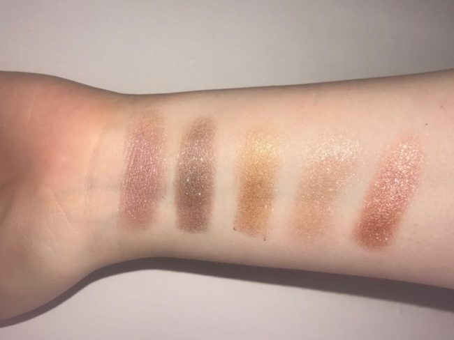 Scattered Light Glitter Eyeshadow by Hourglass #11