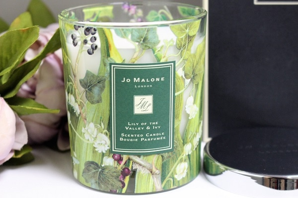 Jo Malone Charity Candle 2019 - Lily of the Valley & Ivy