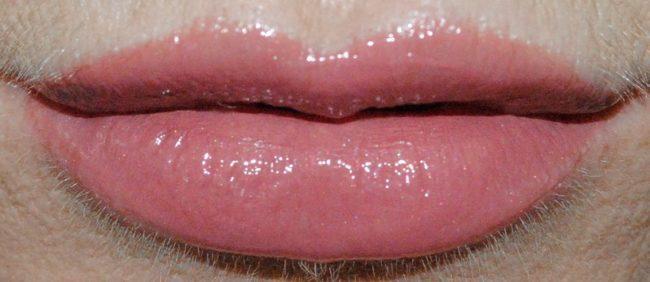 MAC Plenty of Pout Plumping Lipstick So Swell