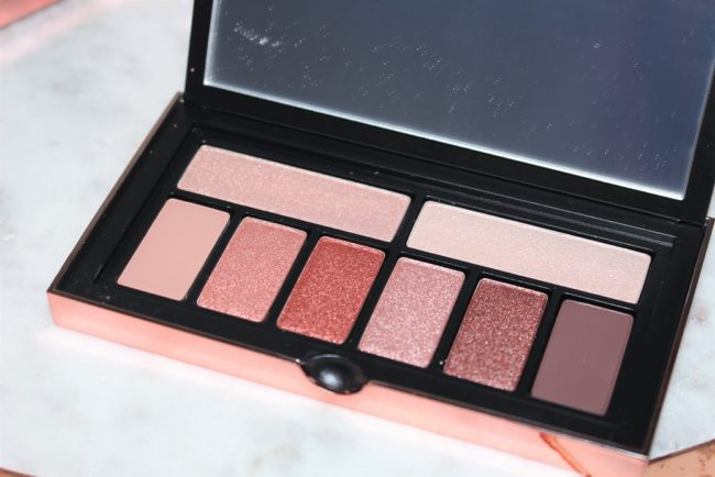 Smashbox Petal Metal Eyeshadow Palette