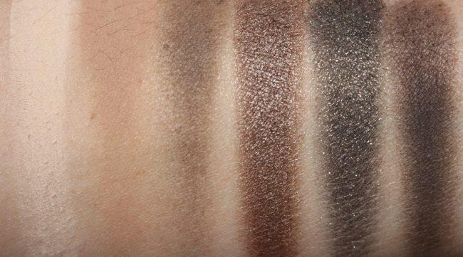 Bobbi Brown Camo Luxe Eye & Cheek Palette