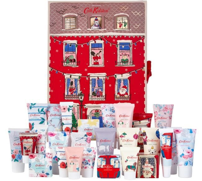 Boots Beauty Advent Calendars 2018