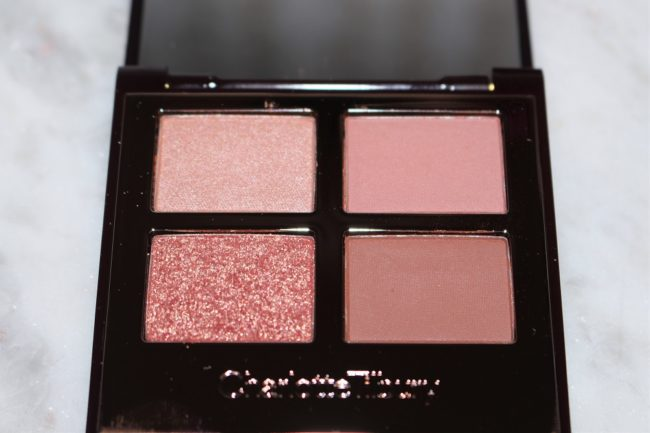 Charlotte Tilbury Pillow Talk Collection Palette Amp Blush