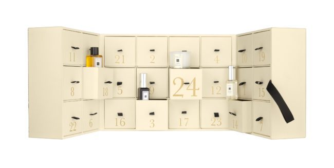Jo Malone Advent Calendar 2018