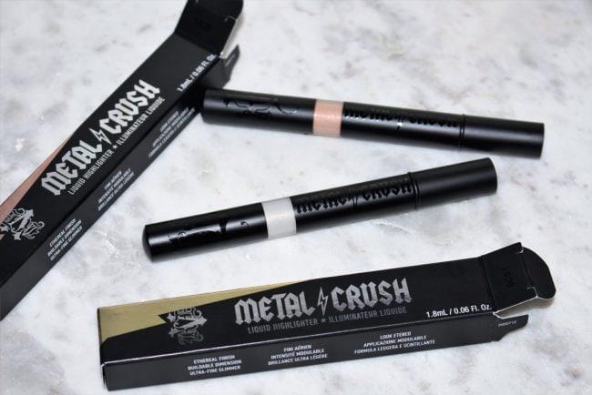 Kat Von D Metal Crush Liquid Highlighter
