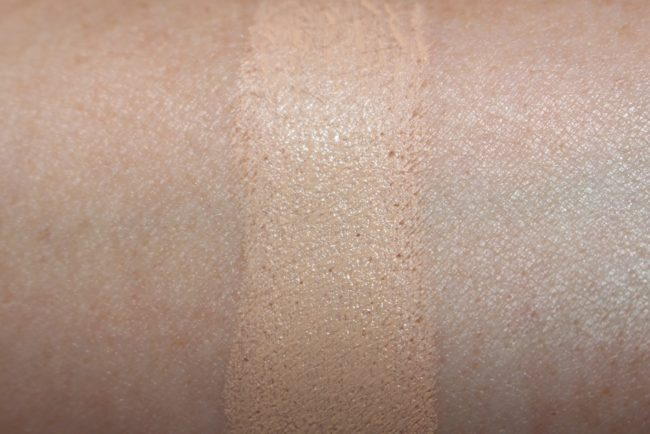 YSL All Hours Foundation Stick swatch