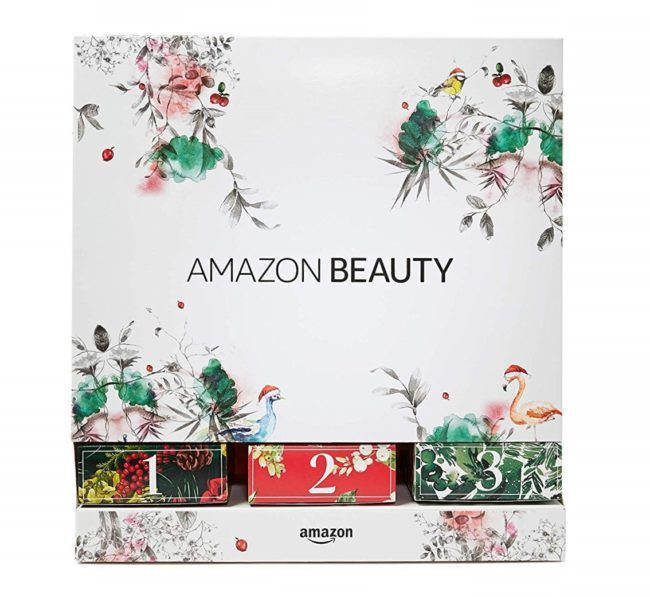 Amazon Beauty Advent Calendar 2018