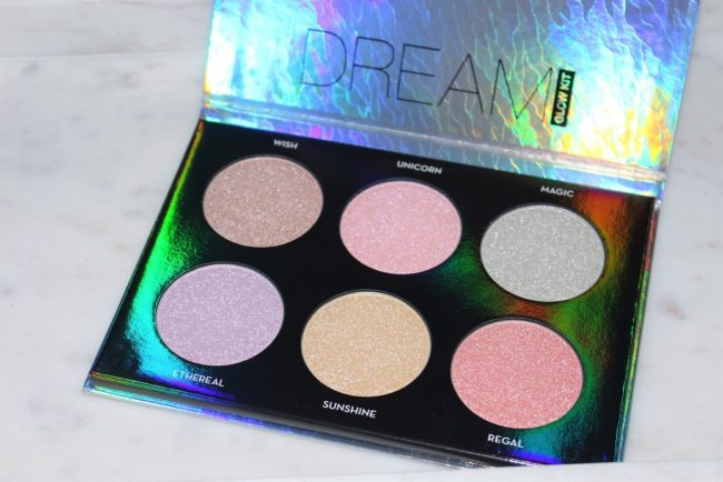 Anastastia Dream Glow Kit