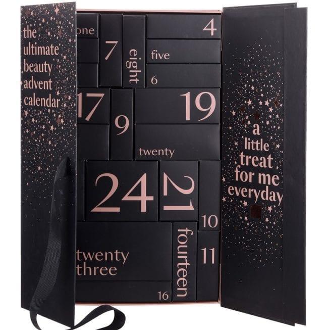 Debenhams Beauty Advent Calendar 2019