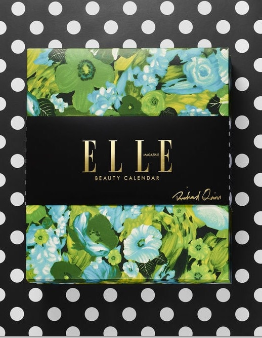 ELLE Beauty Advent Calendar 2018