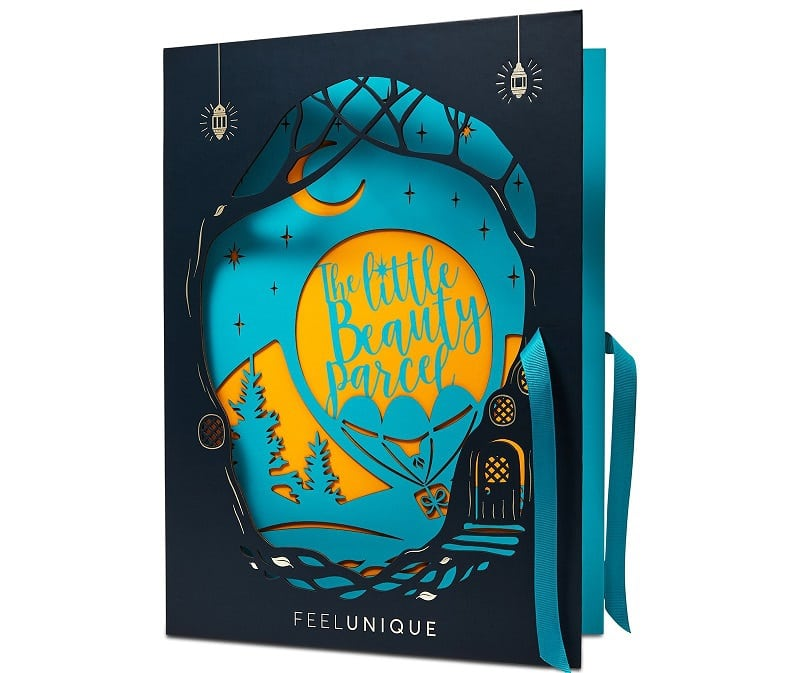 Feel Unique Advent Calendar 2018