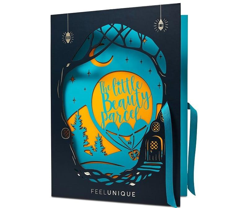 Feel Unique Advent Calendar 2018