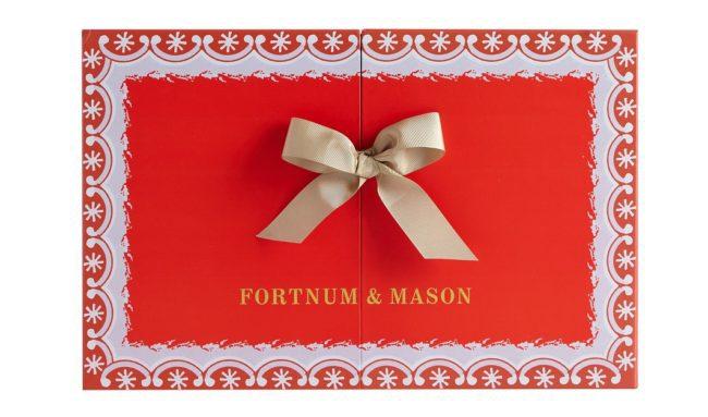 Fortnum and Mason Beauty Advent Calendar 2018